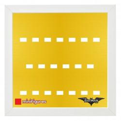 Cadre Batman serie 1-  25x25cm
