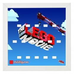 Cadre Serie Lego Movie-...
