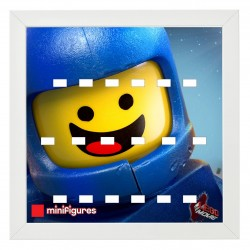 Cadre Serie Lego Movie...