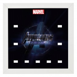 Cadre Thème Avengers End...