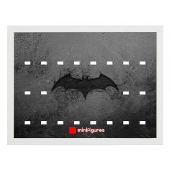 Cadre Thème Batman- 30x40 cm