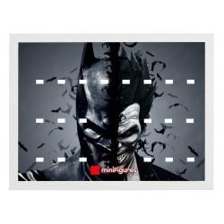 Cadre Thème Batman vs...