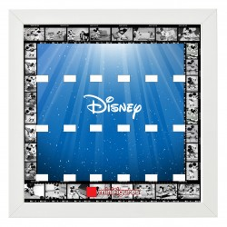 Cadre Serie Disney fond...