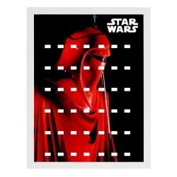 Cadre Thème Star Wars Garde...