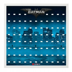 Cadre Thème Batman Gotham-...