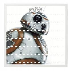 Cadre Thème Star Wars- BB8-...