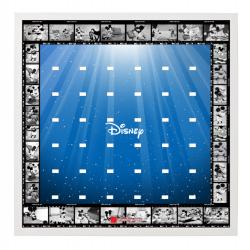 Cadre Thème Disney- 50x50 cm