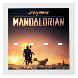Cadre Theme Mandalorian-...