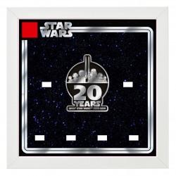 Cadre Star Wars 20 ans -...