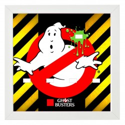Cadre Théme Ghostbuster -...