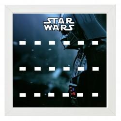 Cadre Star Wars Dark Vador...