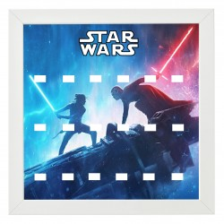 Cadre Star Wars Rise of...