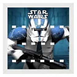 Cadre Star Wars 501e...