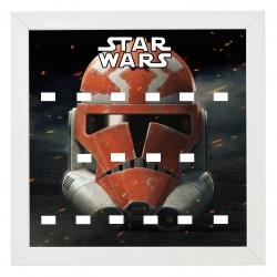 Cadre Star Wars Clone...