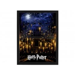 Cadre Thème Harry Potter...