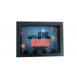 Cadre Big Bang Theory V1-...