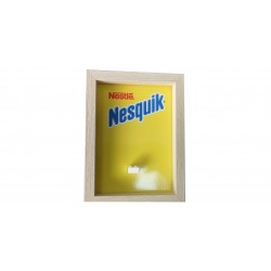 Cadre Nesquick Exclusif-...