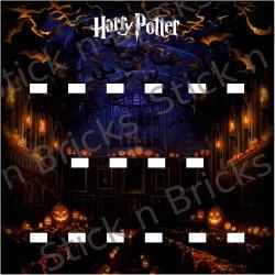 Fond de cadre Série 2 Harry...