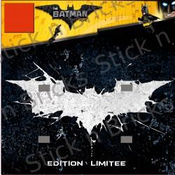 Fond de cadre Batman...