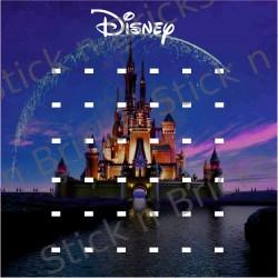 Fond de cadre Disney...