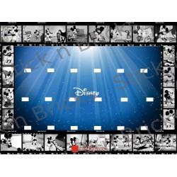 Fond de cadre Disney Cinéma...