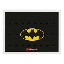 Cadre Thème Batman Logo...
