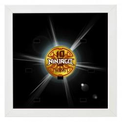 Cadre Série Ninjago 10 ans...