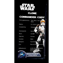 Plaque type UCS Clone...
