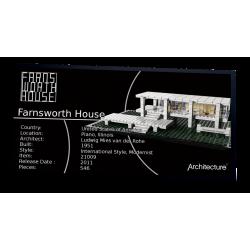 Plaque type UCS Farnsworth...